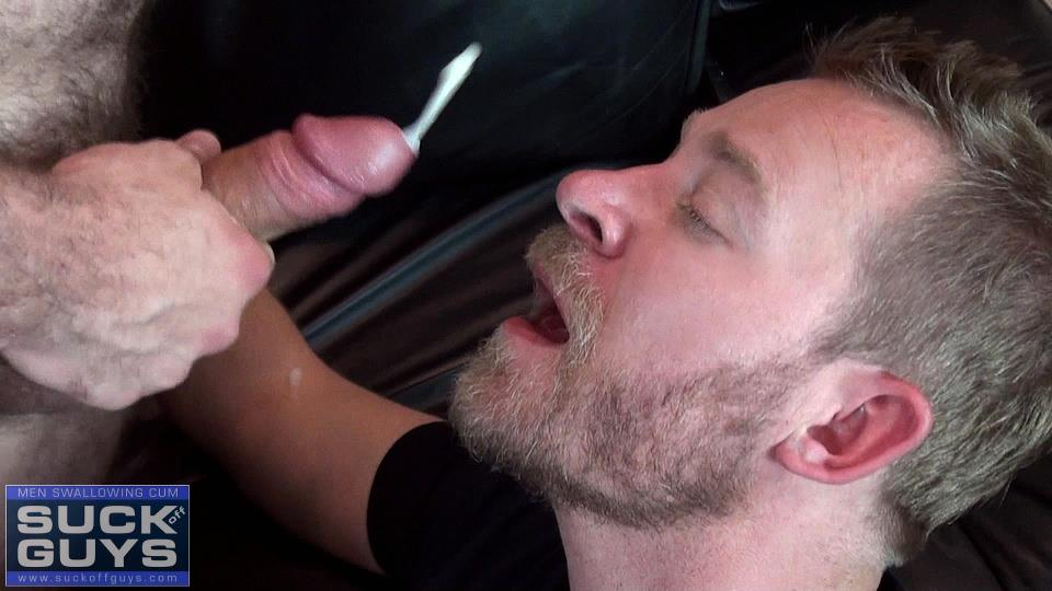 Suck-Off-Guys-Tyler-Beck-and-Aaron-French-Young-Hairy-Beefy-Guy-With-A-Thick-Hairy-Cock-Amateur-Gay-Porn-33 21 Year Old Hairy and Hung Stud Gets His Thick Cock Sucked