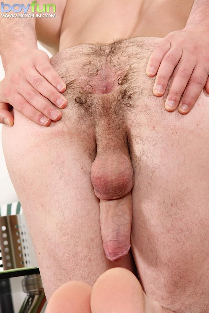BoyFun-James-Huck-Twink-With-A-Big-Uncut-Cock-and-Hairy-Ass-Jerking-Off-Amateur-Gay-Porn-20 Twink Playing With His Big Uncut Cock And Hairy Ass