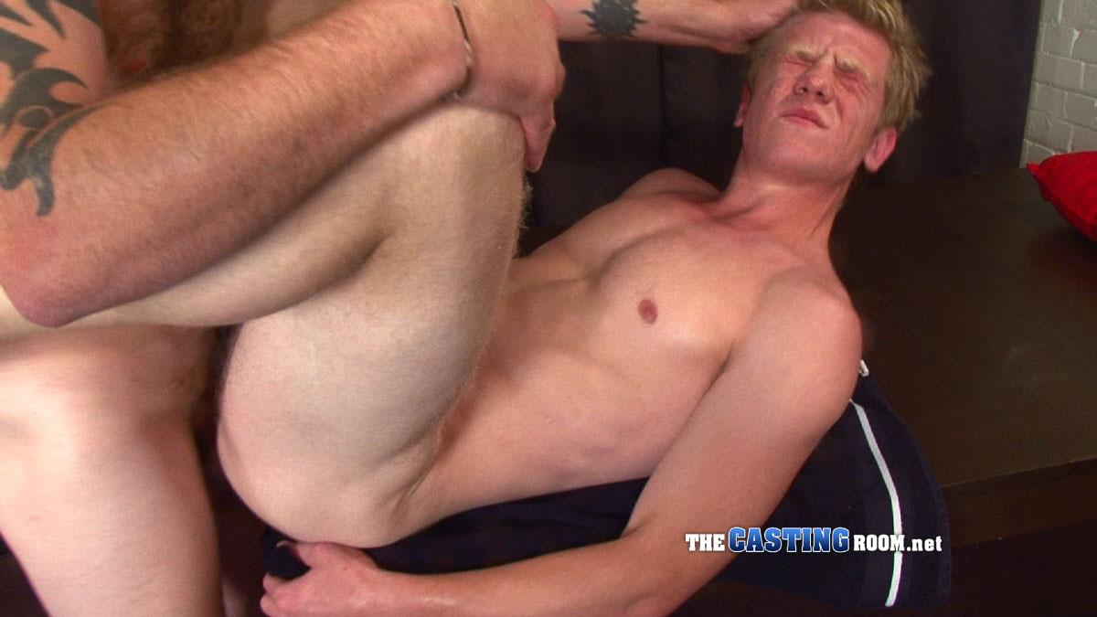 job casting gay video