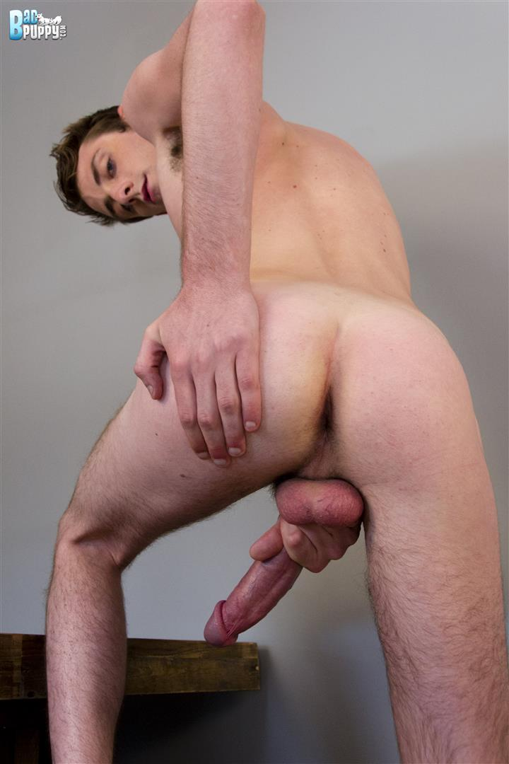 Here casual, jerk cock
