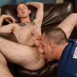 SpunkWorthy-Koury-Marine-Gets-A-Blow-Job-and-Rimming-Amateur-Gay-Porn-08-150x150 Straight Hairy Marine Gets His Big Cock Sucked and Ass Rimmed