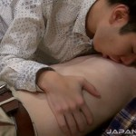 JapanBoyz-Haruto-and-Hisoka-Asian-Boyfriends-First-Time-bareback-Amateur-Gay-Porn-03-150x150 Asian Twink Boyfriends Romantic First Time Barebacking