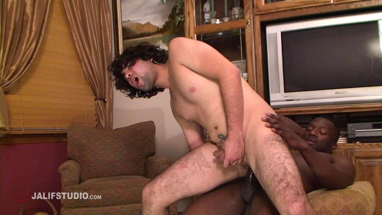 Jalif-Studio-Hot-Boi-and-Gabriel-Blue-Interracial-Bareback-Fucking-08 Big Thick Black Cock Bareback Fucking A Hairy White Boys Ass