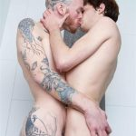 Southern-Strokes-Declan-Moore-and-Grayson-Lange-Twink-Bareback-Sex-Video-03-150x150 Big Dick Tatted Up Skinny Hairy Stud Declan Moore Barebacks Grayson Lange